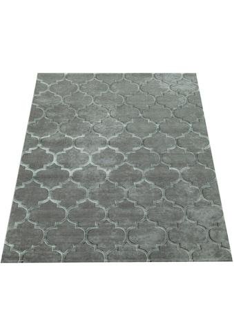 Teppich, »Theresa 391«, Paco Home, rechteckig, Höhe 16 mm, maschinell gewebt kaufen