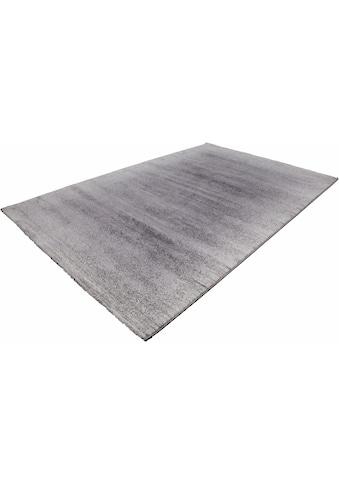 Teppich, »Feeling 502«, LALEE, rechteckig, Höhe 15 mm, maschinell gewebt kaufen