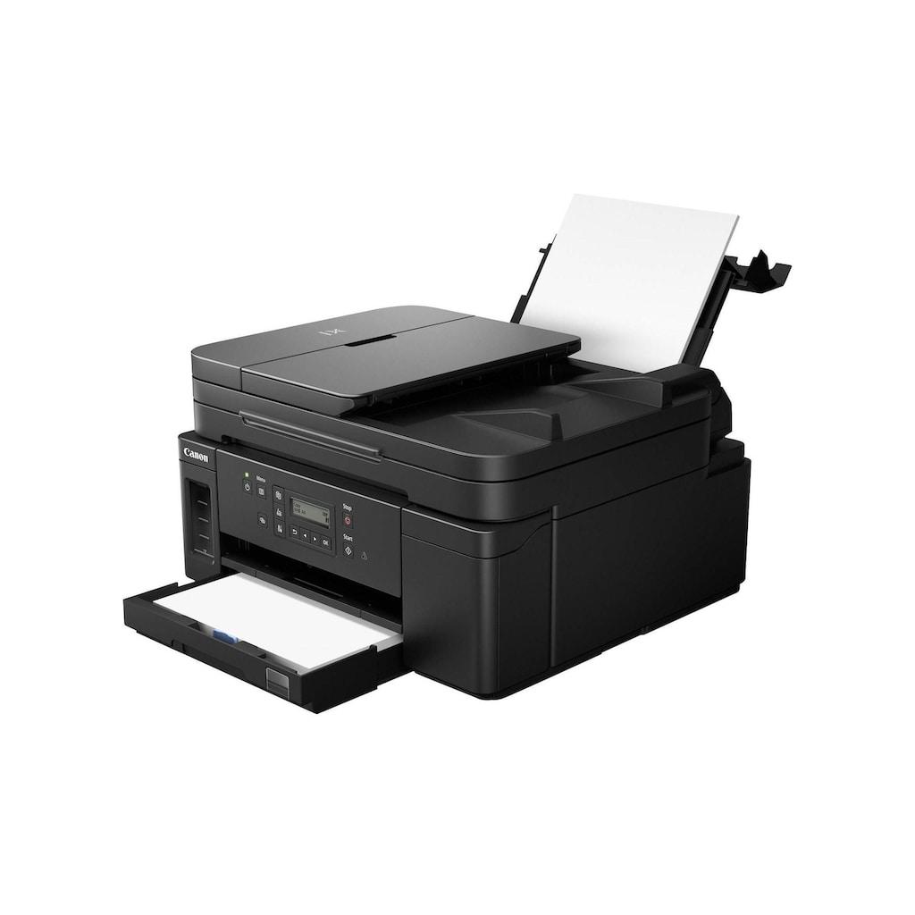 Canon Multifunktionsdrucker »PIXMA G«