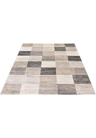 merinos Teppich »Milano 1453«, rechteckig, 10 mm Höhe, In- und Outdoor geeignet,... kaufen