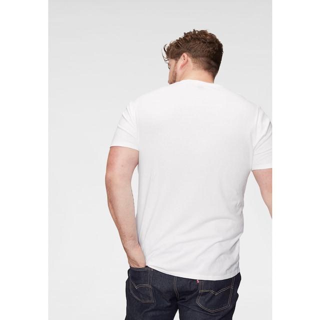 Levi's® Big and Tall Print-Shirt »B&T Big Graphic Tee«
