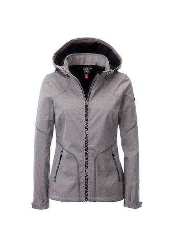 DEPROC Active Softshelljacke »SOUTH TWIN PEAK WOMEN« kaufen