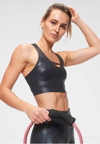 PUMA Sport - BH »Mid Impact Pearl Bra« kaufen