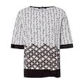 Olsen Print-Shirt