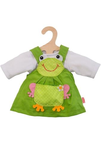 """Heless Puppenkleidung """"Froschkleid"""", (Set, 2 - tlg.) kaufen"""