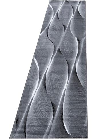 Läufer, »Parma 9310«, Ayyildiz, rechteckig, Höhe 9 mm, maschinell gewebt kaufen