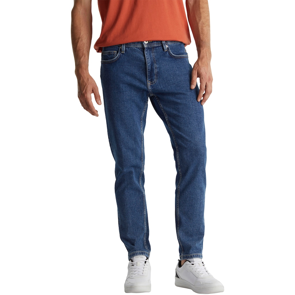 edc by Esprit Slim-fit-Jeans, im 5-Pocket-Style
