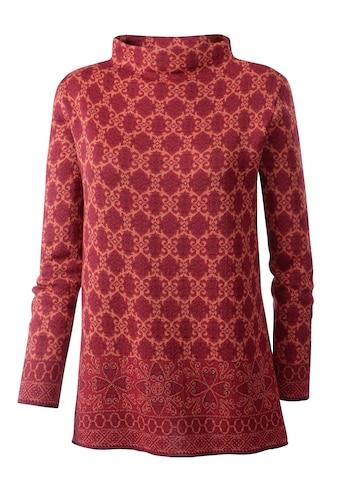 Inspirationen Wollpullover »Pullover« kaufen