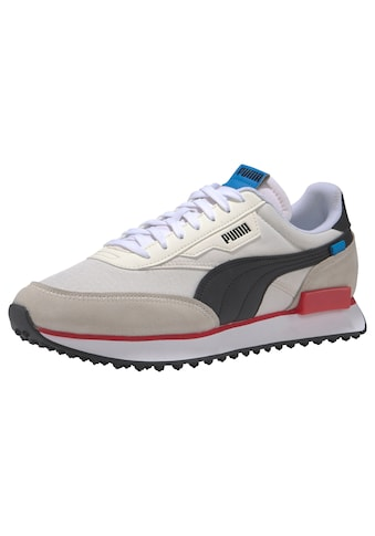 PUMA Sneaker »FUTURE RIDER PLAY ON« kaufen