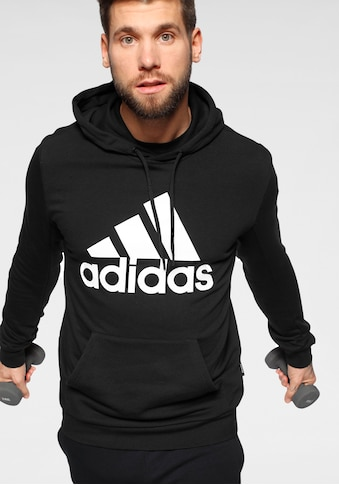 adidas Performance Kapuzensweatshirt »MUST HAVE BATCH OF SPORTS PO FT« kaufen