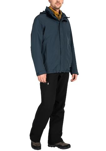 VAUDE 3 - in - 1 - Funktionsjacke »ROSEMOOR« kaufen