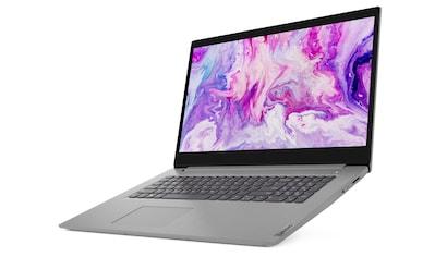 Lenovo Notebook »Ideapad 3i 17IIL05 (Intel)« kaufen