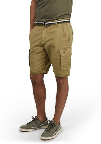 Blend Cargoshorts »Brian«, (mit abnehmbarem Gürtel), kurze Hose mit Cargo-Taschen und... kaufen