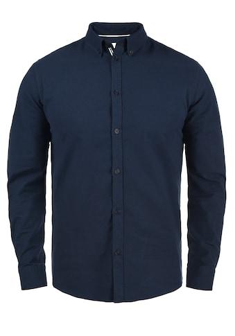 Solid Langarmhemd »Alli« kaufen
