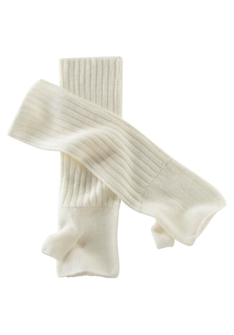 J.Jayz Armstulpen, aus weichem Feinstrick kaufen