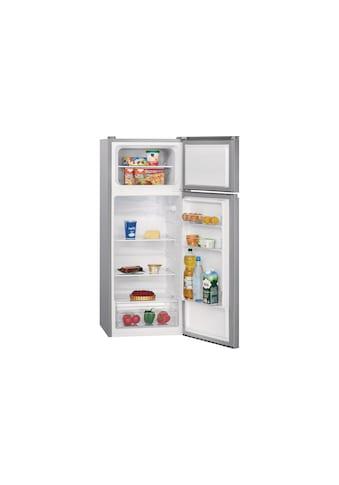 Kühl - Gefrierkombination, Bomann, »DT 7311 IX A++« kaufen