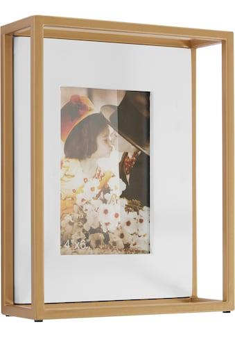 Guido Maria Kretschmer Home&Living Bilderrahmen »Framel«, Fotorahmen, in 2 Grössen... kaufen