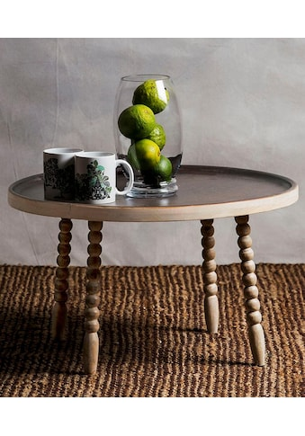 Home affaire Couchtisch »Kayakalp« kaufen