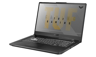 Notebook, Asus, »TUF Gaming A17 (FA706IU - H7101T)« kaufen