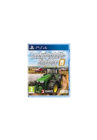 Software Landwirtschafts - Simulator 19, Giants kaufen