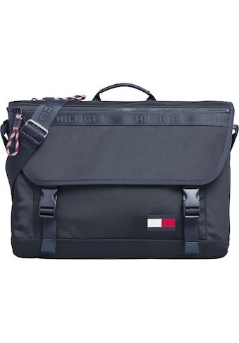 TOMMY HILFIGER Messenger Bag »TOMMY MESSENGER« kaufen