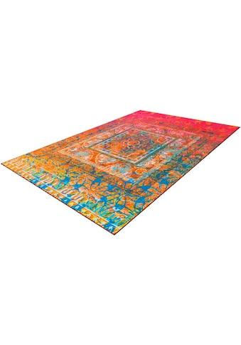 Teppich, »Atelier 4434«, Arte Espina, rechteckig, Höhe 9 mm, gedruckt kaufen