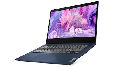 Notebook, Lenovo, »IdeaPad 3 14ADA05 (AMD)« kaufen