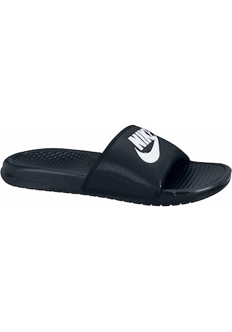 Nike Sportswear Badesandale »Benassi Just do it« kaufen