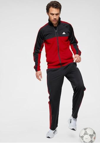 adidas Performance Trainingsanzug »OSR P 3 STRIPES TRACKSUIT« kaufen