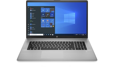 "Notebook »470 G8 3Z645ES«, (43,94 cm/17,3 "" Intel Core i5 Iris Xe Graphics\r\n 512 GB... kaufen"