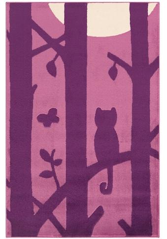 Arte Espina Kinderteppich »Lol Kids 4431«, rechteckig, 11 mm Höhe kaufen