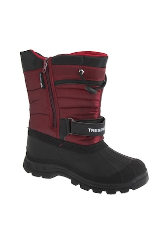 Trespass Snowboots »Dodo Youth Unisex Kinder Schnee Stiefel Wasser abweisend« kaufen