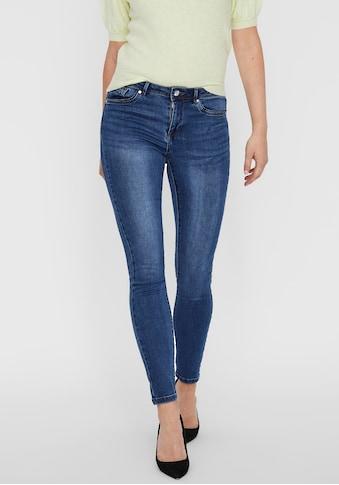Vero Moda Skinny-fit-Jeans »VMPETRA« kaufen
