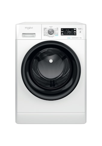 Waschmaschine, Whirlpool, »FFB 9448 BEV CH, weiss« kaufen