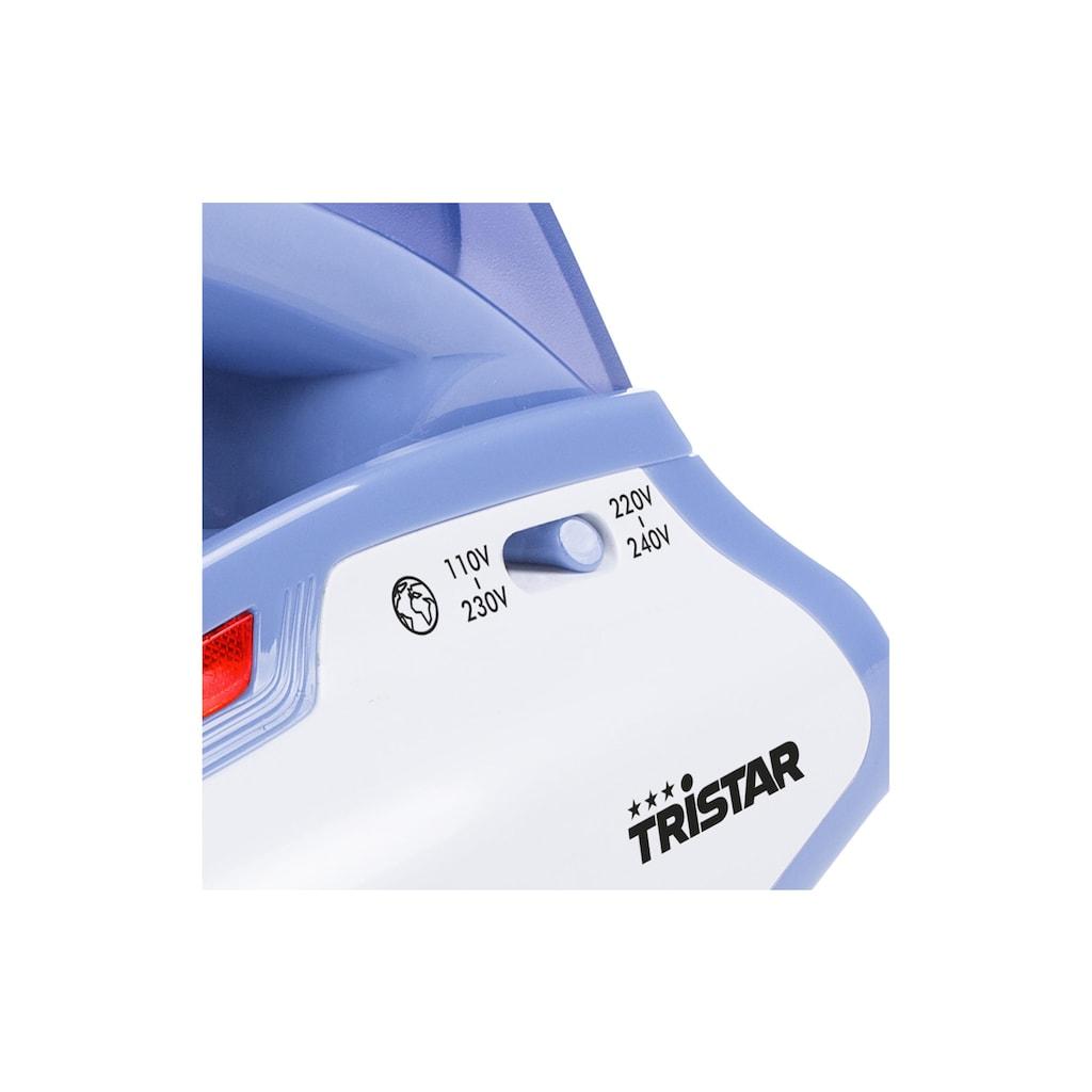 Tristar Reise-Dampfbügeleisen »ST8132«, 1150 W