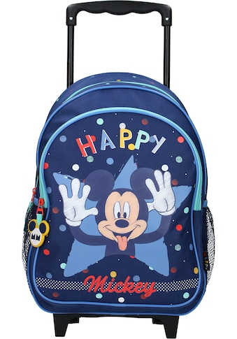 """Vadobag Kinderkoffer """"Mickey Mouse Happiness"""", 2 Rollen kaufen"""