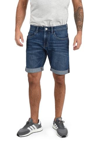 Indicode Jeansshorts »Quentin«, kurze Hose im 5-Pocket-Stil kaufen