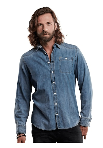 emilio adani Jeans Hemd kaufen