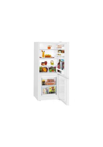 Kühl - Gefrierkombination, Liebherr, »CU 2331 SmartFrost A++« kaufen
