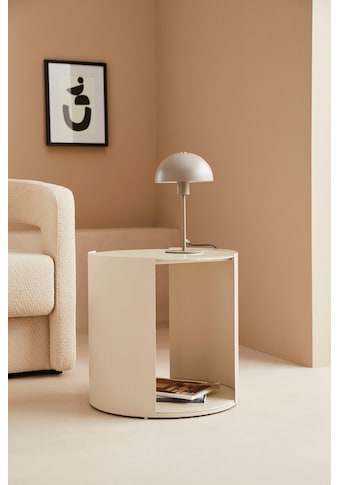 LeGer Home by Lena Gercke Beistelltisch »Ivy«, 0,6 cm starke Tischplatte, offenes Fach kaufen