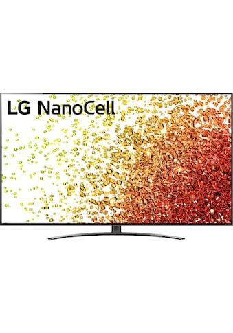 "LG LCD-LED Fernseher »55NANO919PA«, 139 cm/55 "", 4K Ultra HD, Smart-TV, NanoCell kaufen"