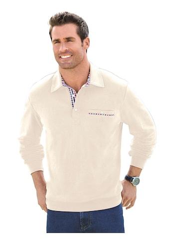 Marco Donati Shirt mit Polokragen kaufen