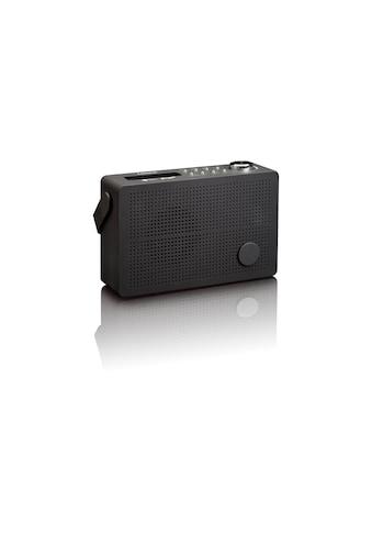 Lenco Digitalradio (DAB+) »PDR-030 Schwarz«, (CD Digitalradio (DAB+)-FM-Tuner ) kaufen