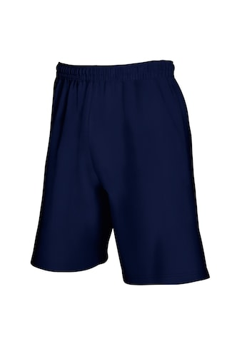Fruit of the Loom Shorts »Herren Jogging -  / , leicht« kaufen