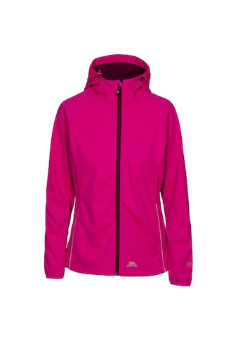Trespass Softshelljacke »Damen Sisely, wasserdicht« kaufen