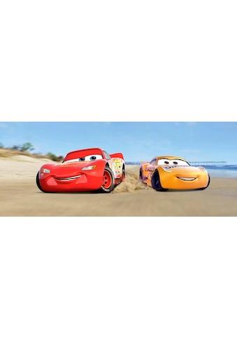 KOMAR Vliestapete »Cars3 Beach« kaufen