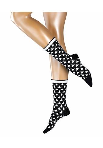 Esprit Socken Hearts (1 Paar) kaufen