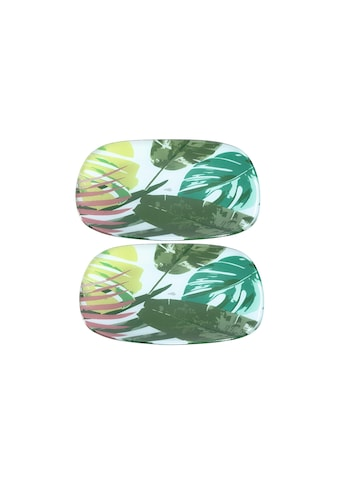 LEONARDO Speiseteller »Aperitivo 2 Stück, Grün« kaufen