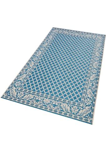 Teppich, »Royal«, bougari, rechteckig, Höhe 4 mm, maschinell gewebt kaufen
