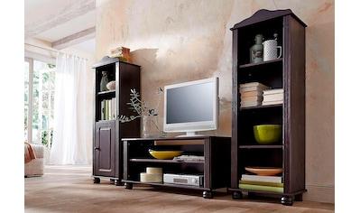 Home affaire Wohnwand »Mette« (Set, 3 - tlg) kaufen